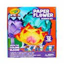 <p>Ideal for your artsy mini-me, the <span>Crayola Paper Flower Science Lab Kit</span> ($30) lets kids ages 7 and up go crazy by making their very own colorful creations.</p>