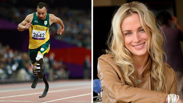 Pistorius Agent Cancels Races, Says Sponsors Still Supportive (ABC News)