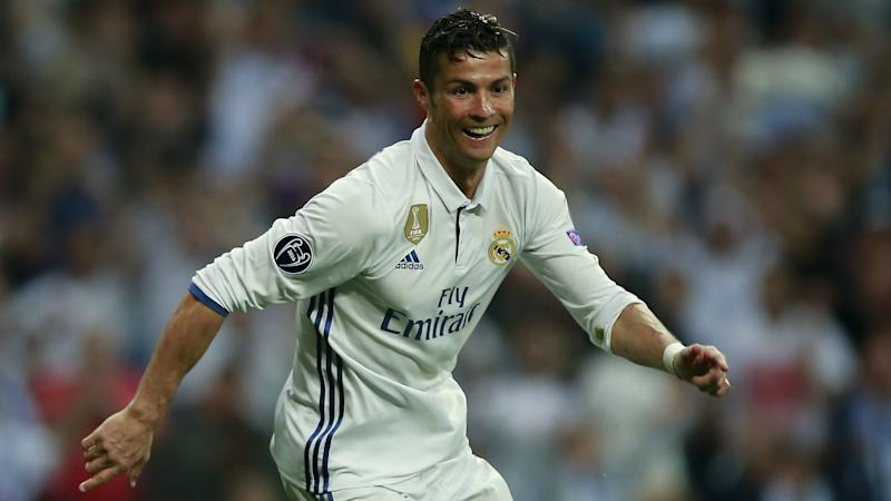 Ronaldo IN, Messi OUT: EA's team of the European knockout stages