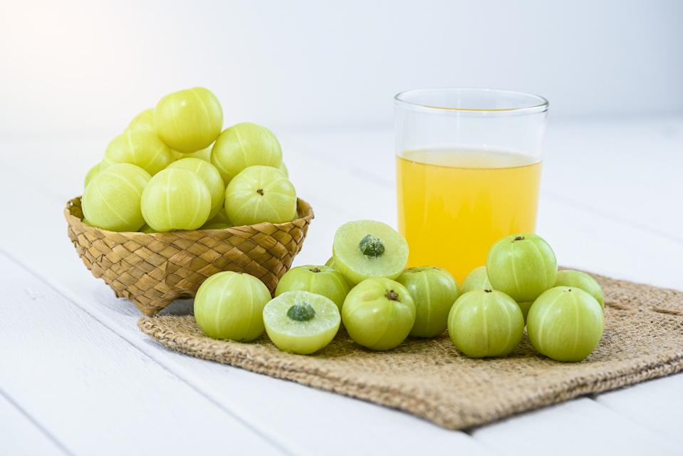 Amla juice serves as a detoxifying drink as it is a powerhouse of Vitamin C thus making it an amazing immune booster