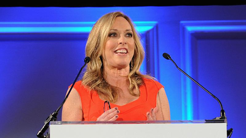 ESPN's Linda Cohn throws some shade at NCAA Tournament format