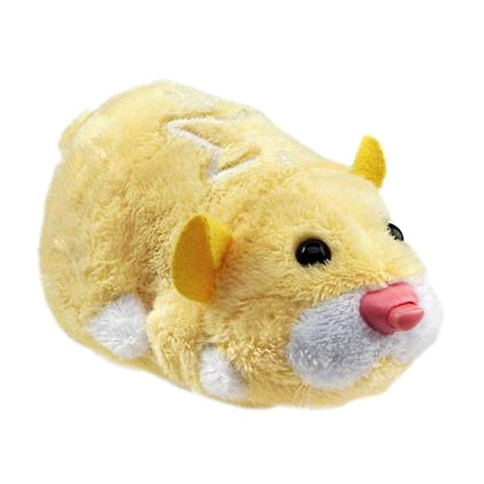 """<p><a class=""""link rapid-noclick-resp"""" href=""""https://www.amazon.com/ZhuZhu-Pets-Pajama-Hamster-Movement/dp/B0718T61FX/?tag=syn-yahoo-20&ascsubtag=%5Bartid%7C10063.g.34738490%5Bsrc%7Cyahoo-us"""" rel=""""nofollow noopener"""" target=""""_blank"""" data-ylk=""""slk:BUY NOW"""">BUY NOW</a><br></p><p>Zhu Zhu robotic hamsters were all the craze in 2009. Even though they only cost around $10, the resale value on them was huge because stores were sold out. Now, the Zhu-niverse has expanded and is made up of all different animals.</p>"""