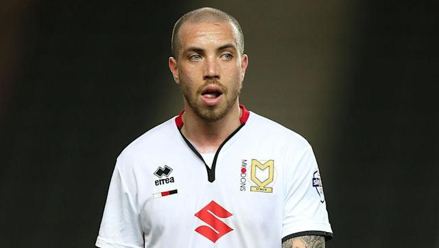 ​Two footballers have been banned from all horse racecourses in the country, after they were photographed appearing to urinate in pint glasses at Cheltenham Festival in March. MK Dons' Samir Carruthers and James Collins, now of Crawley Town, both apologised for their actions after the event, but have been banned from all racecourses in the country by the British Horseracing Authority. League One duo banned from all racecourses for publically urinating at Cheltenham https://t.co/ReWGnkcdfN...