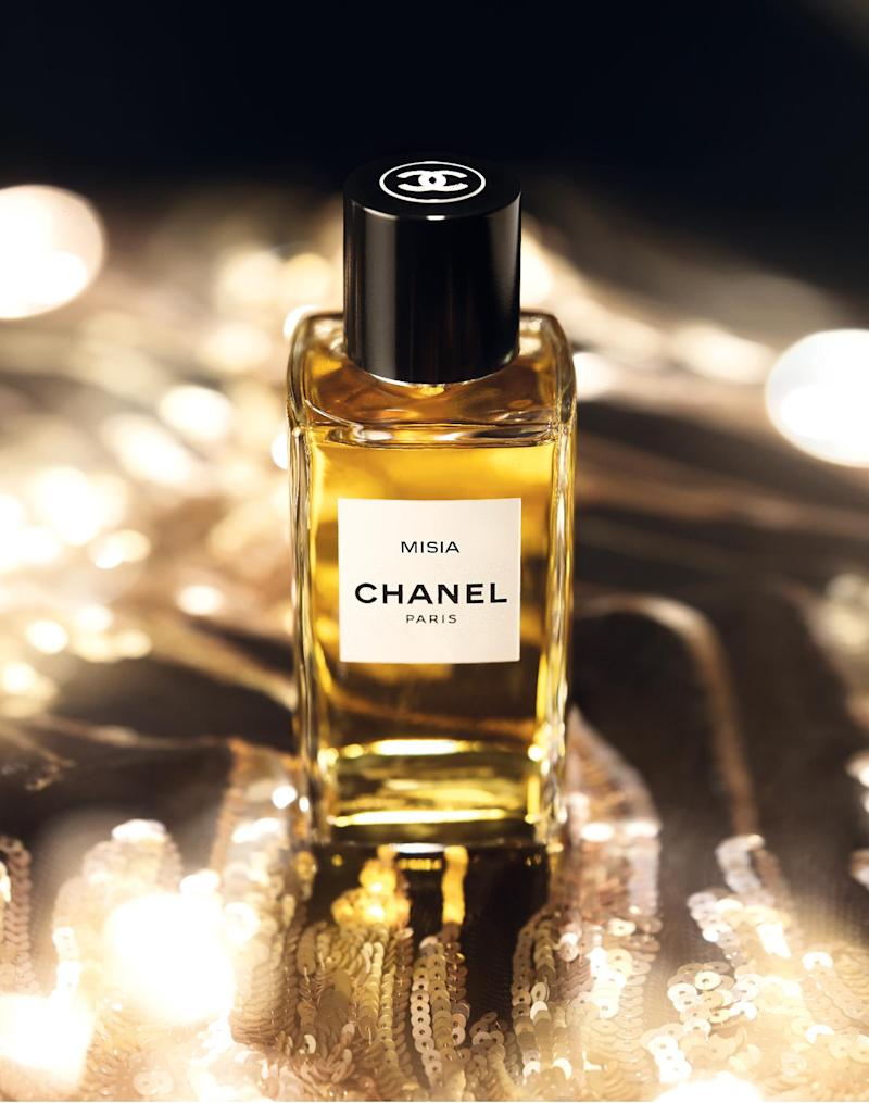 Misia The First Chanel Fragrance By Olivier Polge