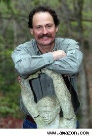 Author Jeff Yeager