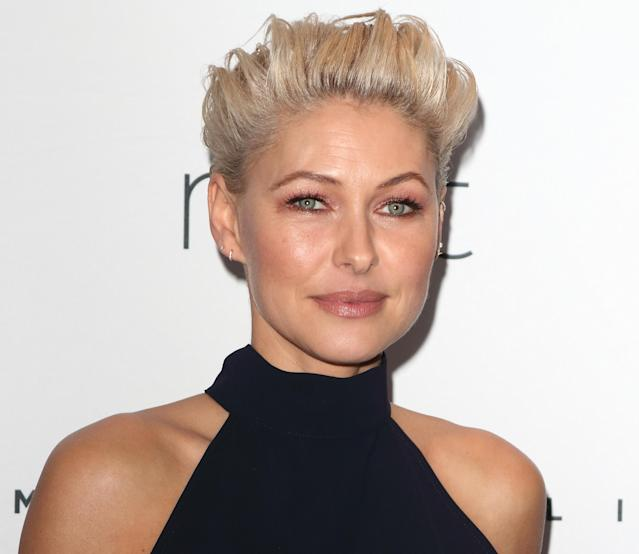 <em>The Circle</em> presenter Emma Willis is another likely contender, says Paddy Power. (Keith Mayhew/SOPA Images/LightRocket via Getty Images)