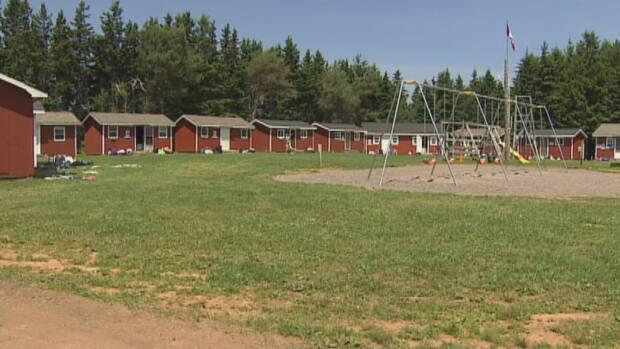 'We're very surprised. Fifty per cent of people who are applying are still paying the full price of camp,' board member Simon Reid said. (CBC - image credit)