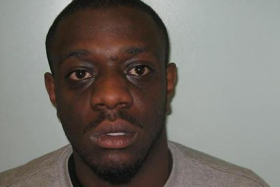 Amani Lynch: 'Hardened' gangster[scald=5621016:sdl_editor_representation]: Met Police