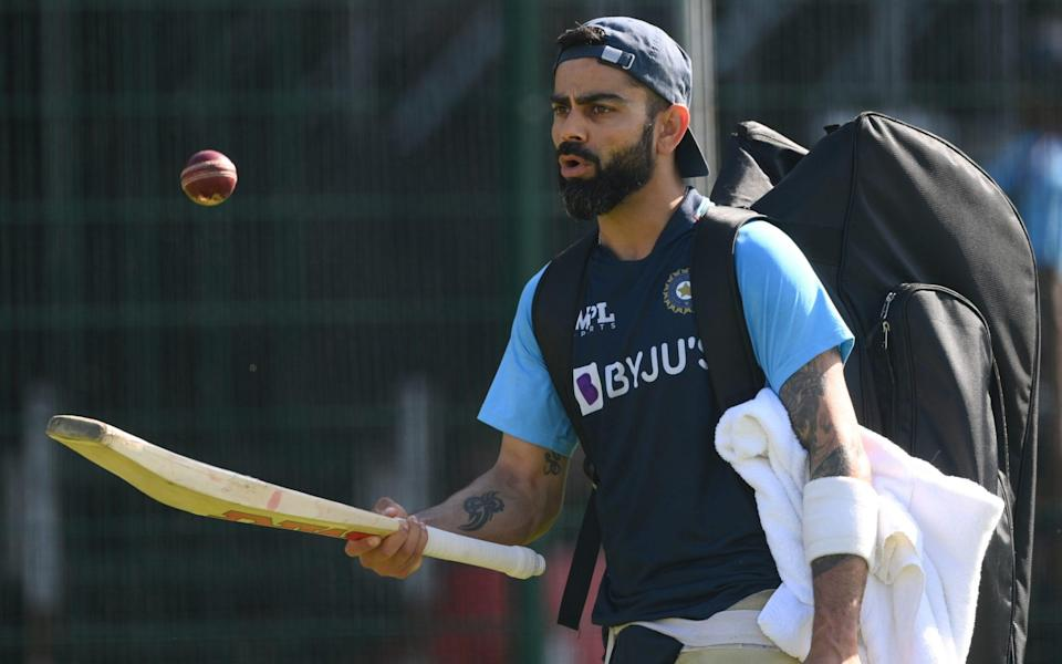 Virat Kohli - How Virat Kohli's decision to give up T20 captaincy will help India flourish in the Test and one-day formats - GETTY IMAGES