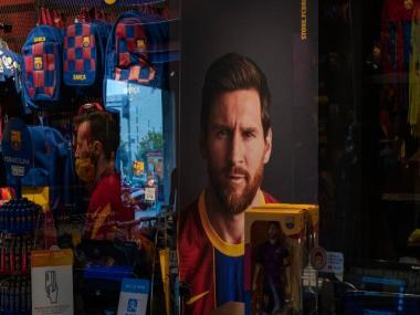 LaLiga: Confirmation of Lionel Messi staying at Barcelona brings collective joy for club's fans