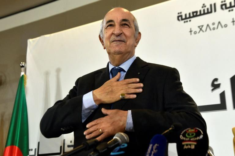 Algerian President Abdelmadjid Tebboune, in power since December 2019, has sought ostensibly to reach out to the Hirak protest movement, even as the regime has tightened the screws