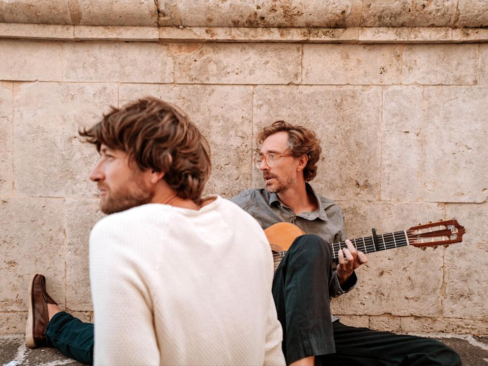 Kings of Convenience: 'We represented a cultural idea. And I think we still do' (Salvo Alibrio)