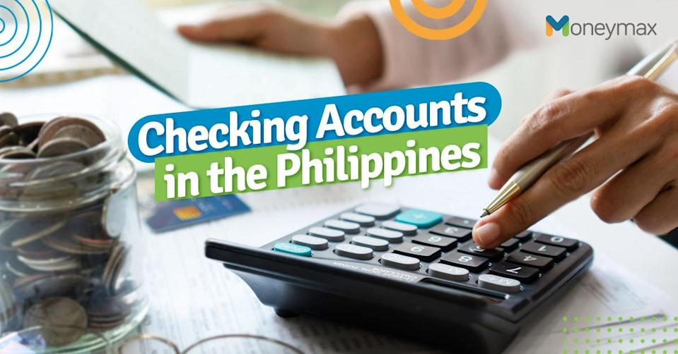 Checking Account in the Philippines | Moneymax