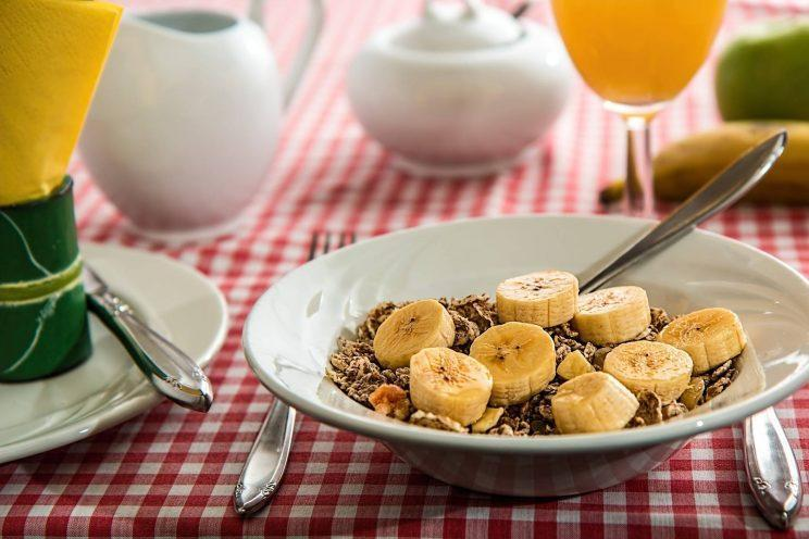 <i>Unsurprisingly, chocolatey cereals contain the most amount of sugar [Photo: Getty]</i>