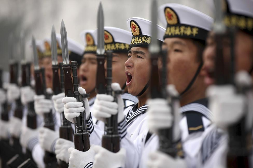 <p>China is estimated to have about 260 strategic and tactical nuclear weapons, and stocks of equipment and materials sufficient to produce a much larger arsenal. (Reuters)</p>