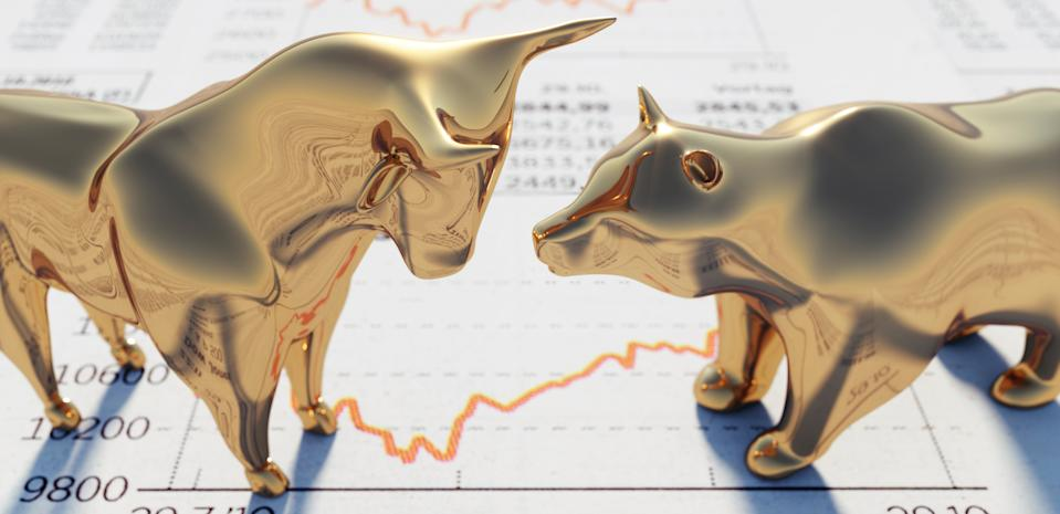 Aussie stock market update for Tuesday. Source: Getty.
