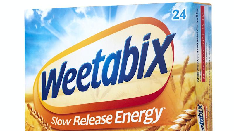 Weaning babies on Weetabix may prevent wheat allergies, study suggests