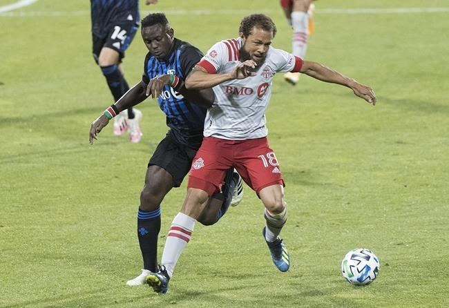 Toronto FC still winning on extended road trip but being away from home takes a toll
