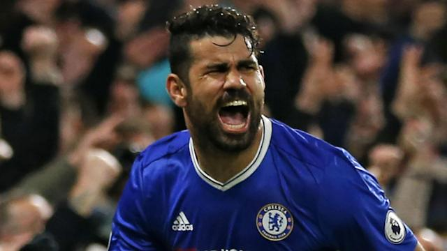 Tottenham centre-back Toby Alderweireld says Chelsea's Diego Costa is among the best strikers in the world ahead of their FA Cup showdown.
