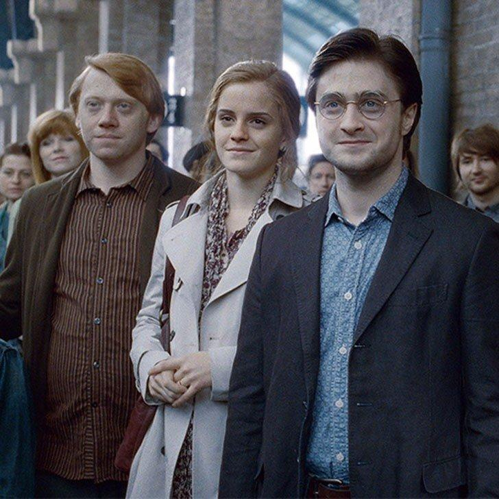 The Day of Harry Potter's Emotional Epilogue Happened IRL, and Now We Can't Stop Crying
