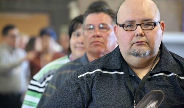 Grand Chief Joel Abram of the Association of Iroquois and Allied Indians wants the proposed legislation to go back to the drawing board.