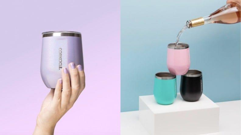 Best gifts for girlfriends: Corkcicle