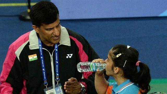 Former national coach Vimal Kumar is opposed to the idea of the new points system being proposed by the BWF. File image.