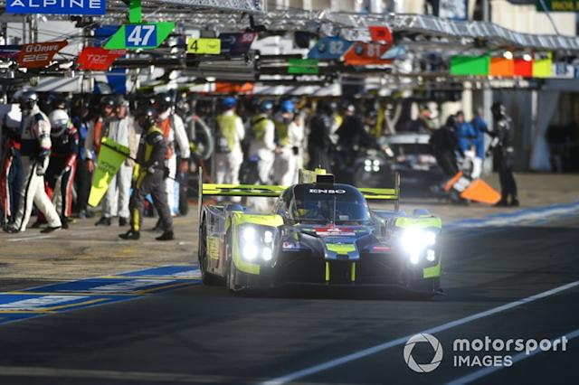 "#4 ByKolles Racing Team Enso CLM P1/01: Oliver Webb, Tom Dillmann, Paolo Ruberti <span class=""copyright"">Rainier Ehrhardt</span>"