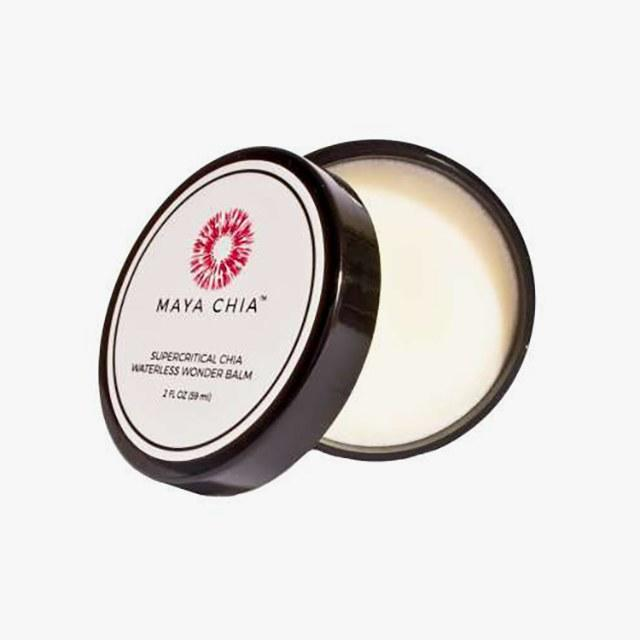 Maya Chia Supercritical Chia Waterless Wonder Balm, $42 Buy it now