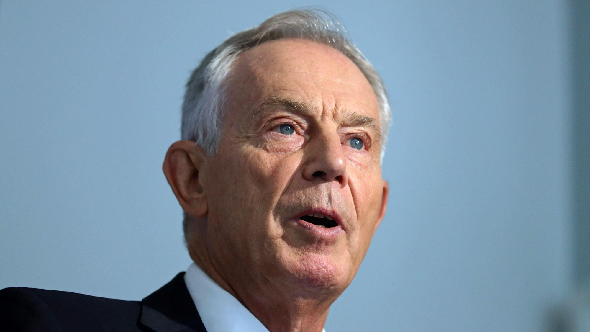 Tony Blair to speak at this year's Hay Festival