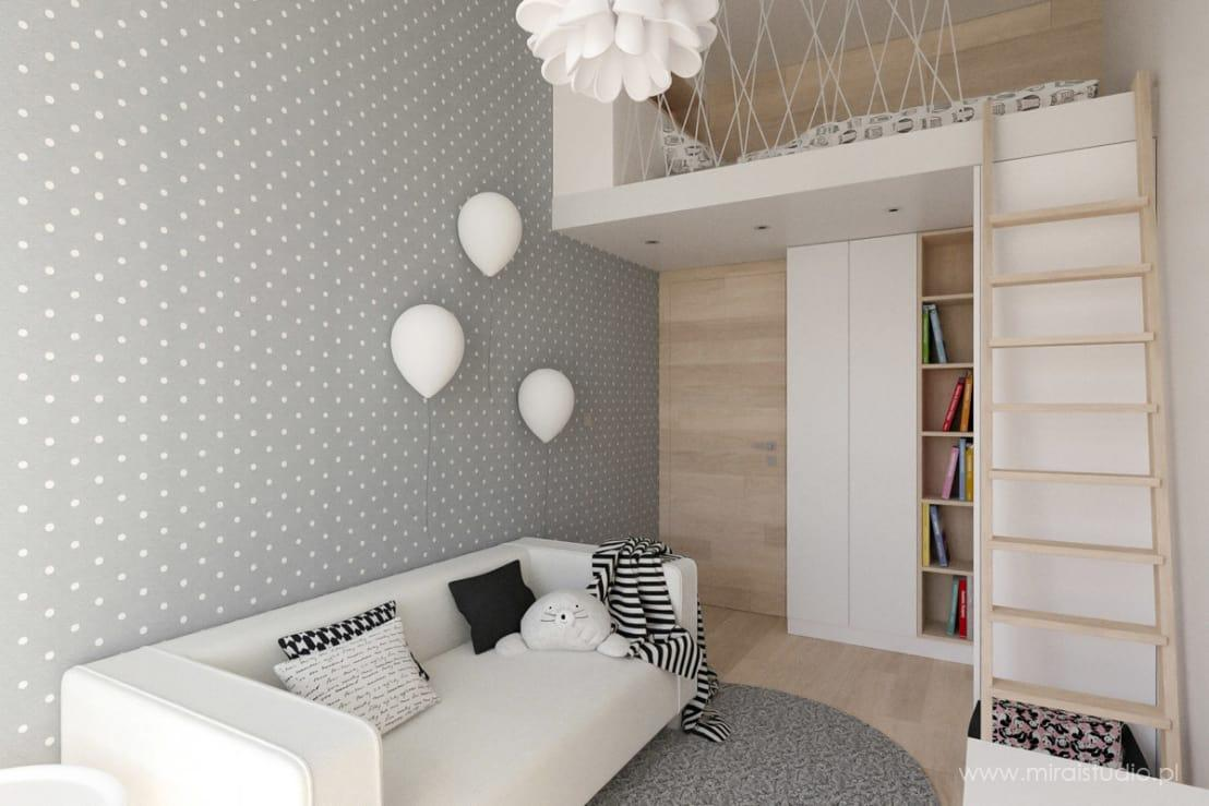 """<p>White furniture pieces will look smashing with any wall colour, hot or cold. Those white pieces will become much more prominent, even if the background is coated in a soft and neutral hue, as is shown in our example above.</p><p>Interior designers, electricians and many more – we have them all here on homify. See our<a rel=""""nofollow"""" href=""""https://www.homify.co.uk/professionals"""">professionals</a> page for more info.</p>  Credits: homify / MIRAI STUDIO"""