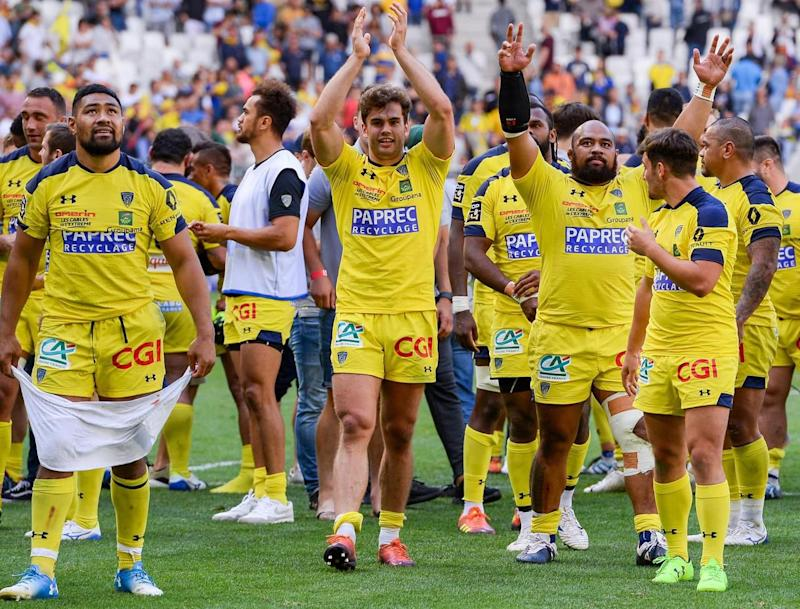Toulouse / Clermont-Auvergne: Rugby
