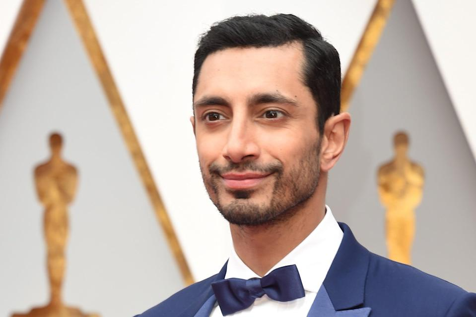 <p>Riz Ahmed</p> (Getty Images)