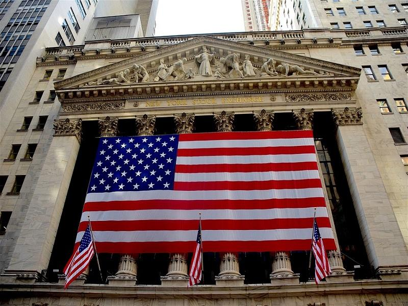 Wall Street: Dow Jones record 2018, tutte le Blue Chips in rally
