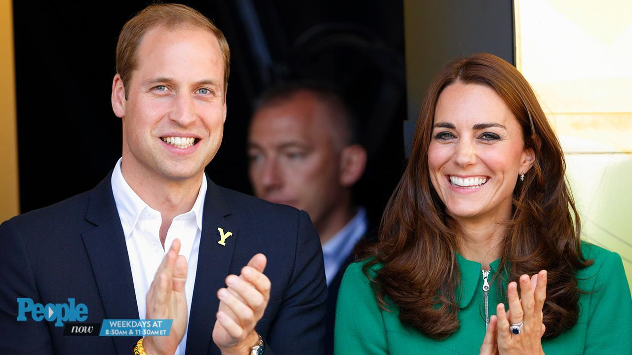 Prince William and Princess Kate are set to make a two-day trip to Paris in March
