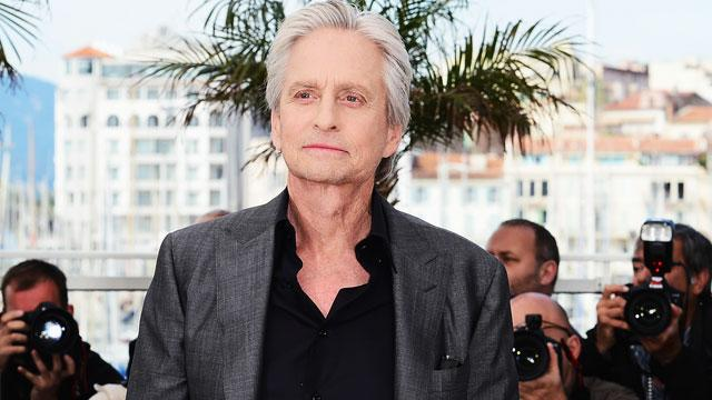 Michael Douglas HPV Comment Highlights Rise in Cancers, as Few Boys Vaccinated
