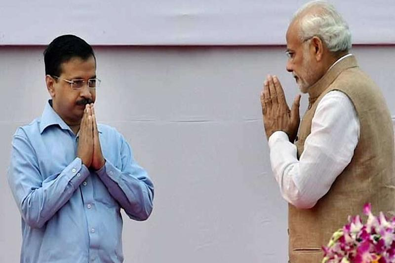 No Longer a Threat, Kejriwal Has Accepted an Unequal Truce With Merciful Modi