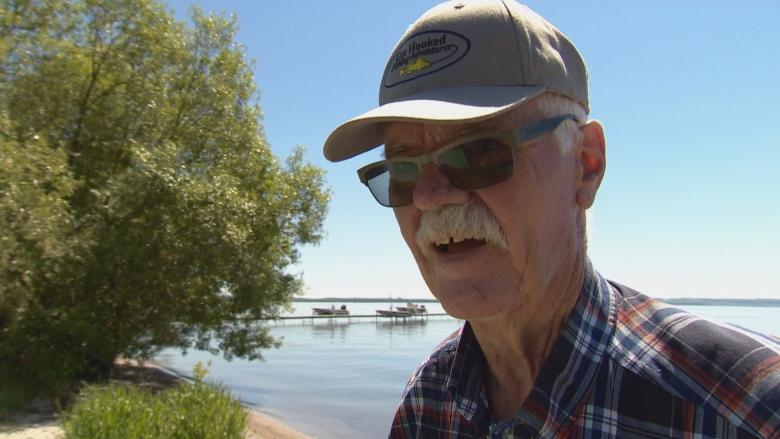 Alberta fisherman helps people with disabilities, chronic illnesses cast a line again