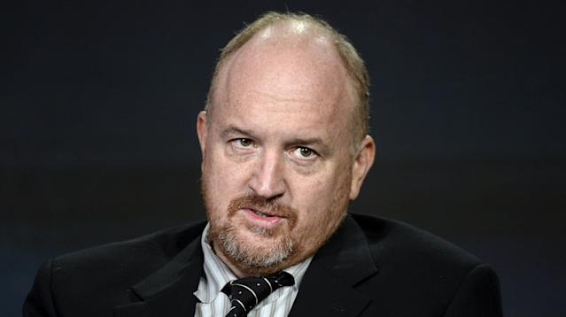 A second stand-up special featuring comedian Louis C.K. that Netflix planned to produce has been scrapped, the entertainment network said Friday.