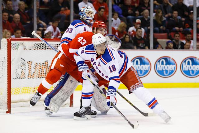 What We Learned: Did Marc Staal deserve his new NY Rangers deal?