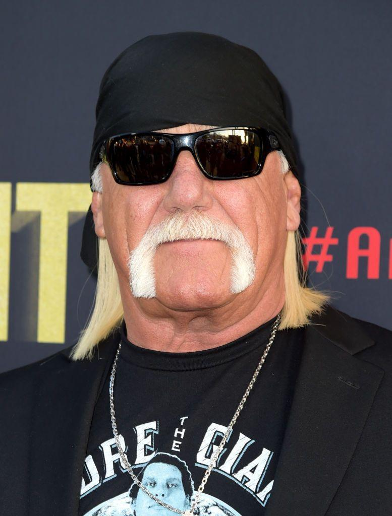 <p><strong>Hulk Hogan </strong></p><p>Truly, this style might as well be called the Hulk because no one has put it on the map as much as Hogan himself. The Horseshoe is not for the faint of heart, but honestly, it's pretty badass. It's basically a goatee without chin hair, so the easiest way to get it is to grow a goatee and then, you know, shave the chin. Keep it trimmed (not too long) and the lines maintained for optimal effect.</p>