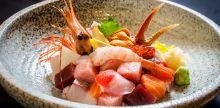 Top 5 chirashi bowls in Singapore