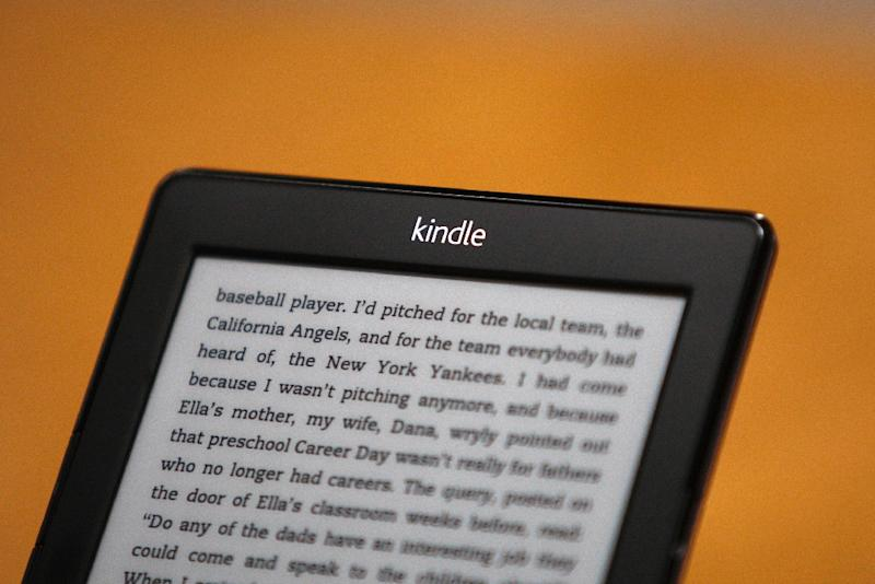 Amazon said that it developed a way to normalize page counts across Kindle devices and genres to account for differences in font size, line spacing and more
