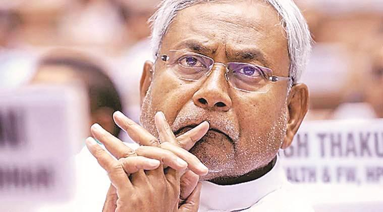 NRC Bihar, Bihar RJD Nitish Kumar government, NRC Bihar Nitish Kumar, CAA NRC Bihar, Indian Express news