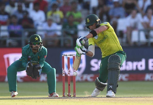 Sri Lanka and South Africa will clash in all three formats of the game