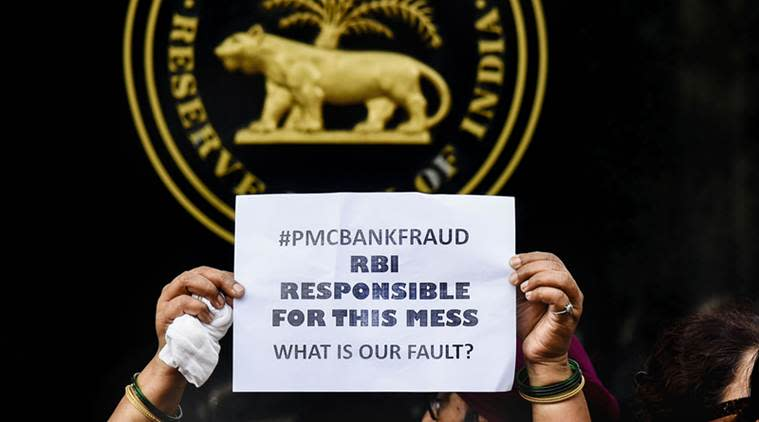 PMC Bank scam, PMC scam, PMC Bank, PMC Bank auditor arrested, Mumbai news, Indian Express