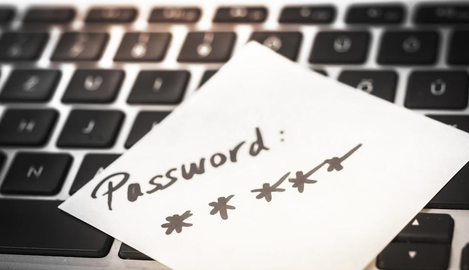 Streaming services are set to crack down on password sharing. (Credit: Getty)