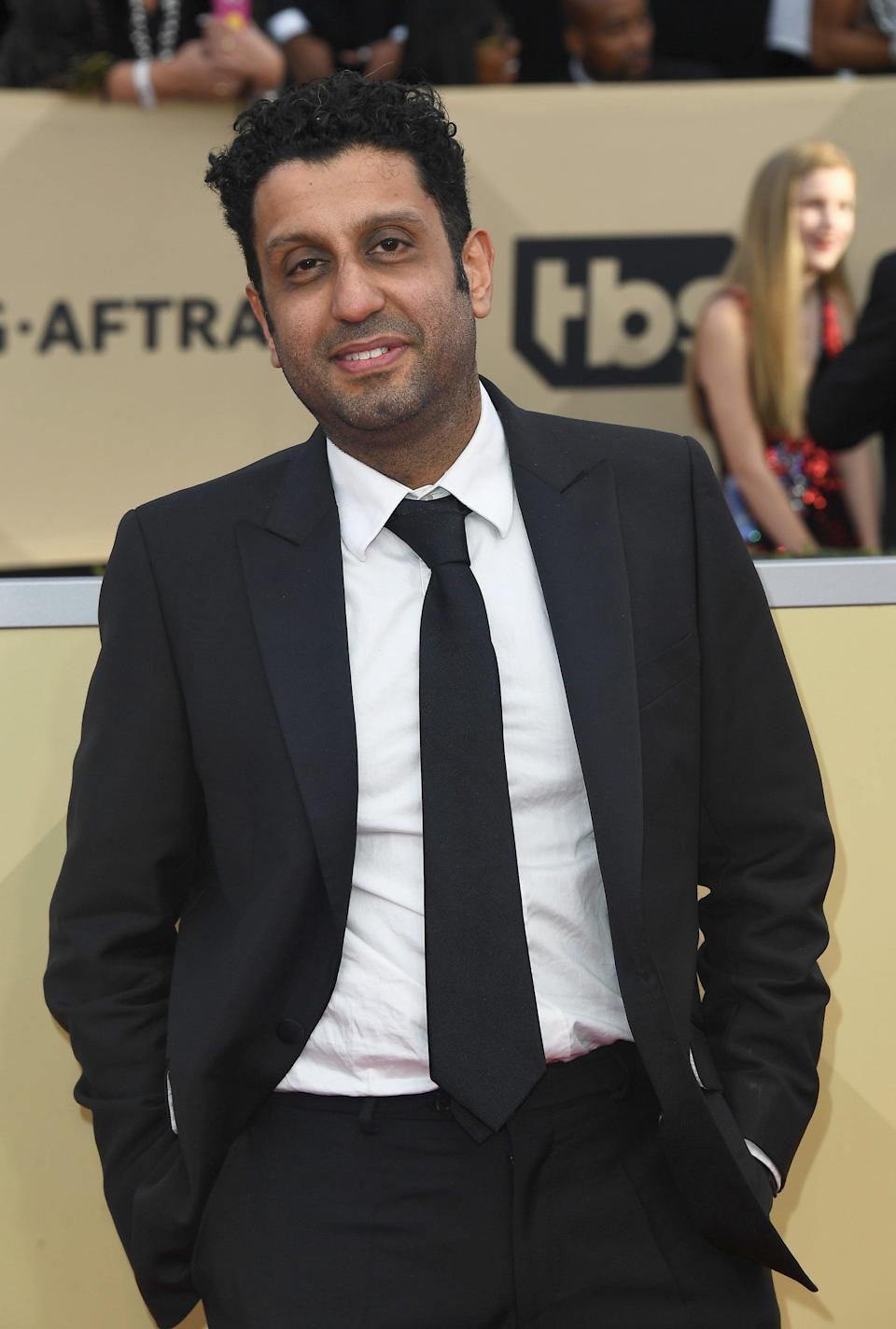 <p>Akhtar, a BAFTA-winning British actor, will be playing Dr. Singh on <strong>Sweet Tooth</strong>. He's a mainstay on British dramas, including <strong>The Night Manager</strong> and <strong>Back to Life</strong>. You also may recognize him from his supporting role as Naveed in <strong>The Big Sick</strong>.</p>