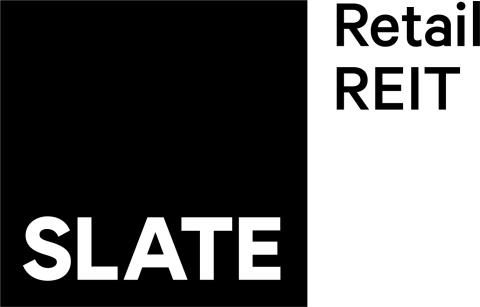 Slate Retail REIT Announces Distribution for the Month of July 2020