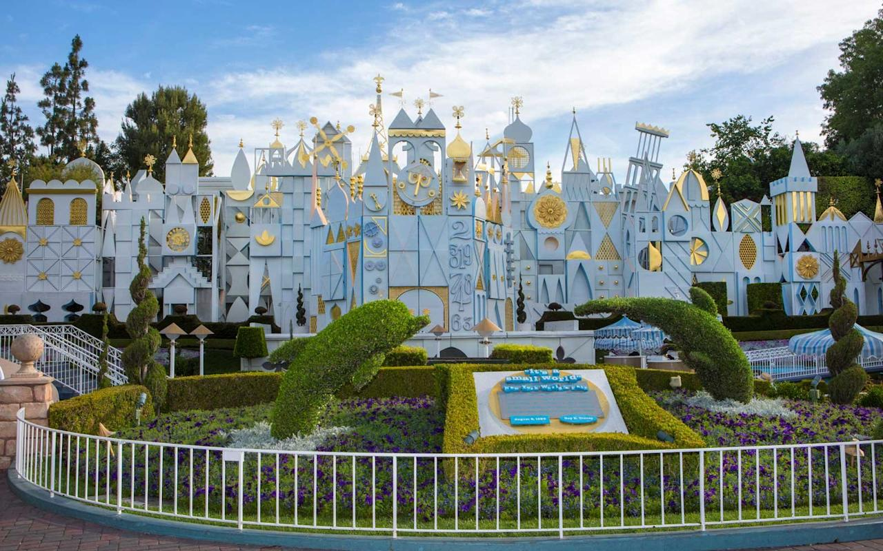 <p>From Jungle Cruise and It's A Small World to Pirates of the Caribbean, there are a multitude of famous family-friendly attractions at Disneyland, but that doesn't mean it's short on thrills. With Star Tours' <em>Star Wars</em> simulations, the rollicking Indiana Jones Adventure and Disneyland's multiple mountain-themed coasters, it's home to many of Disney's most exciting rides.</p>